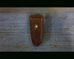 PULSANTIERA ANTERIORE DESTRA PASSEGGERO IVECO Daily 4° Serie Diesel  (2009) RICAMBI USATI