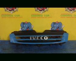 GRIGLIA ANTERIORE IVECO Daily 4° Serie Benzina  (2009) RICAMBI USATI