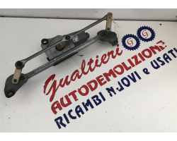 8511052010 MOTORINO TERGICRISTALLO ANTERIORE TOYOTA Yaris 1° Serie 1000 Benzina 1SZFE  (2002) RICAMBI USATI
