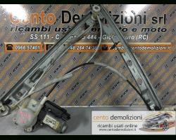 Motorino Alzavetro anteriore destra RENAULT Megane ll 1° Serie
