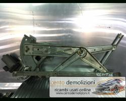 Motorino Alzavetro anteriore destra ALFA ROMEO 166 1° Serie