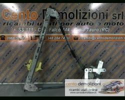 Motorino Alzavetro posteriore Sinistro CITROEN Xsara Picasso 1° Serie