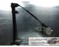 Motorino Alzavetro anteriore Sinistro LANCIA Y 2° Serie