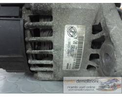 Alternatore FIAT Punto Berlina 5P 2° Serie