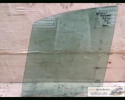 Vetro scendente anteriore Sinistro RENAULT Scenic 3° Serie