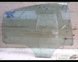 Vetro scendente posteriore destro VOLKSWAGEN Passat Berlina 3° Serie