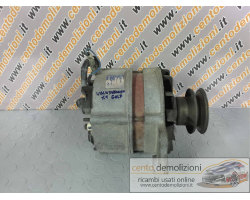 Alternatore VOLKSWAGEN Golf 3 Berlina