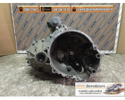 Cambio Automatico SMART Fortwo Coupé 3° Serie