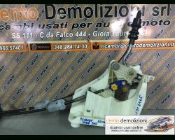 Leva Cambio PEUGEOT 5008 1° Serie
