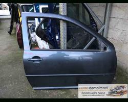 Portiera anteriore Destra VOLKSWAGEN Golf 4 Berlina