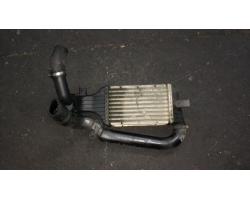 Intercooler OPEL Zafira A