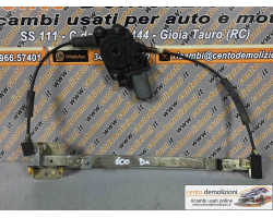 Motorino Alzavetro anteriore destra FIAT Seicento 2° Serie