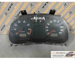 Quadro Strumenti SEAT Arosa 1° Serie