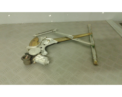 Cremagliera anteriore sinistra Guida DAIHATSU YRV Serie