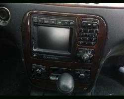 Navigatore MERCEDES Classe S W220 4° Serie