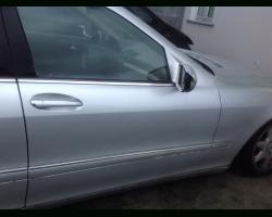 Portiera anteriore Destra MERCEDES Classe S W220 4° Serie