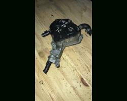 Depressore Freni pompa a vuoto VOLKSWAGEN Polo 4° Serie