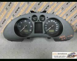 080105039A QUADRO STRUMENTI SEAT Ibiza 5° Serie 1400 Diesel  (2004) RICAMBI USATI