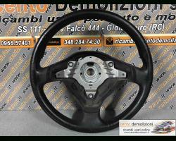 8L0419091C VOLANTE AUDI A3 2° Serie 2000 Benzina  (2003) RICAMBI USATI