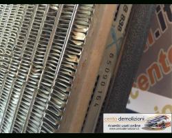 Evaporatore AC FIAT Idea 1° Serie