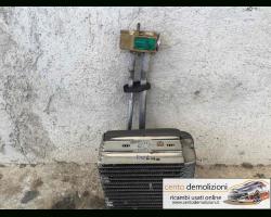 Evaporatore AC RENAULT Clio 4