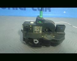 Serratura Posteriore Sinistra OPEL Astra J S. Wagon
