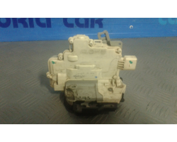 Serratura Posteriore destra AUDI A3 Sportback 2° Serie