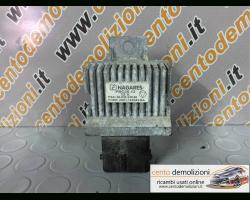 Centralina candelette PEUGEOT 5008 1° Serie