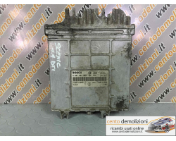 Centralina motore RENAULT Scenic 1° Serie