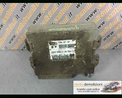 Centralina motore SEAT Marbella 1° Serie