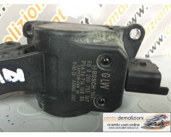 Pedale acceleratore PEUGEOT 5008 1° Serie