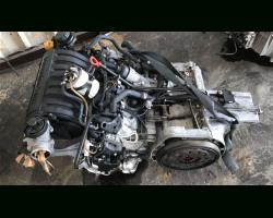 Motore Completo MERCEDES Classe A W168 1° Serie