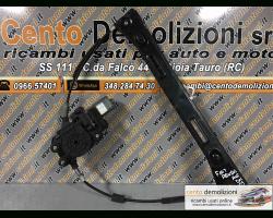 Motorino Alzavetro anteriore destra FIAT Panda 2° Serie