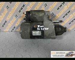 Motorino d' avviamento FIAT Sedici 1° Serie