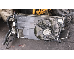 Kit Radiatori MERCEDES Classe A W168 1° Serie