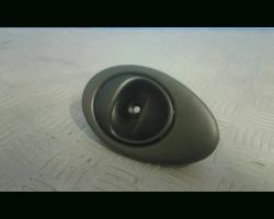 Maniglia interna Posteriore Sinistra CHEVROLET Matiz 4° Serie