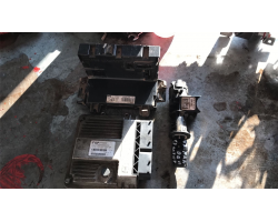 Kit Centralina Motore FIAT Panda 2° Serie