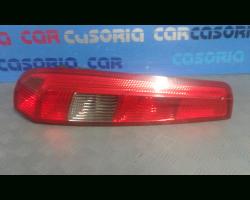Stop Posteriore sinistro lato Guida FORD Fiesta 4° Serie