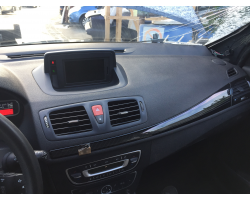 Kit Airbag Completo RENAULT Megane 3° Serie