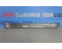 BATTICALCAGNO ANTERIORE SINISTRO BMW Serie 3 E91 Touring Benzina  (2007) RICAMBI USATI