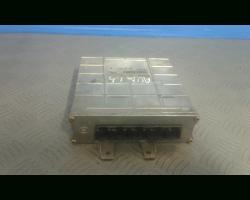 Centralina motore AUDI A4 Allroad 1° Serie