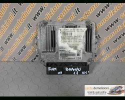 Centralina motore FIAT Bravo 2° Serie