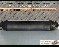 Intercooler LANCIA Delta 3° Serie