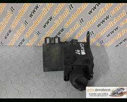 Comando Luci MERCEDES CLK Coupé W208