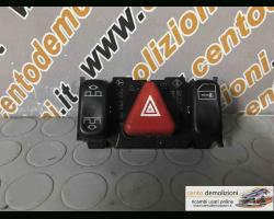 Pulsante luci di emergenza MERCEDES CLK Coupé W208
