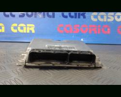 Centralina motore SAAB 9-3 Berlina 1° Serie