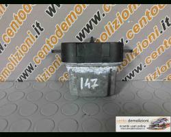 Resistenza riscaldamento ALFA ROMEO 147 1°  Serie