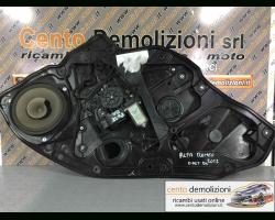 Motorino Alzavetro posteriore destra ALFA ROMEO Giulietta 1° Serie