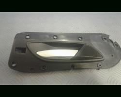Maniglia interna anteriore Sinistra FIAT Grande Punto 1° Serie