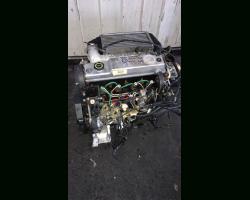 Motore Completo FORD Escort Berlina 2° Serie